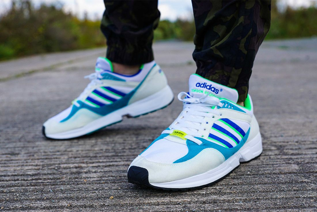 Adidas Torsion Response 1
