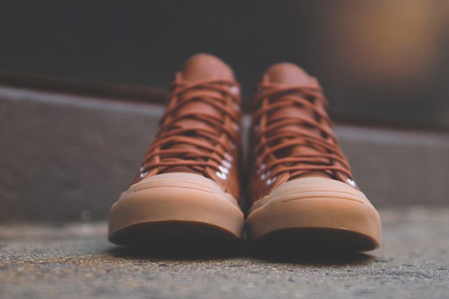 Converse Jack Purcell Jack Mid Brown3
