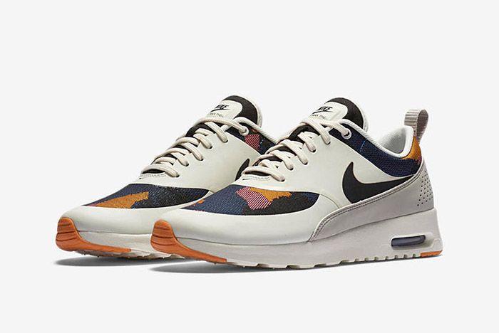 Nike Sportswear Premium Print Pack Air Max Thea 6