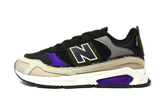 New Balance Cordura X Racer Pack Purple1