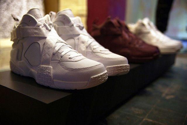 Pigalle Basketball Collection Nike Air Raid 4