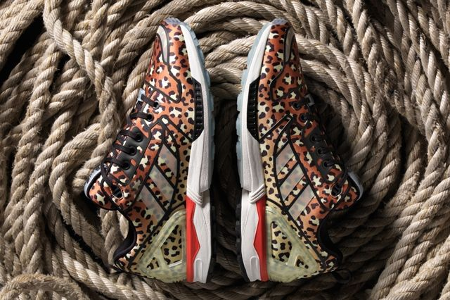 Adidas Vanguard Collection 6