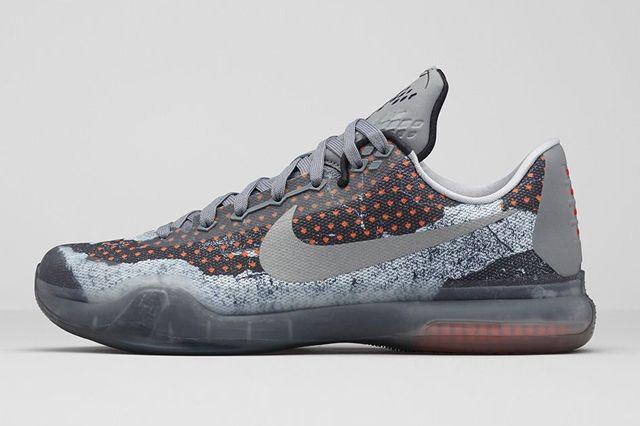 Nike Kobe X Pain 5