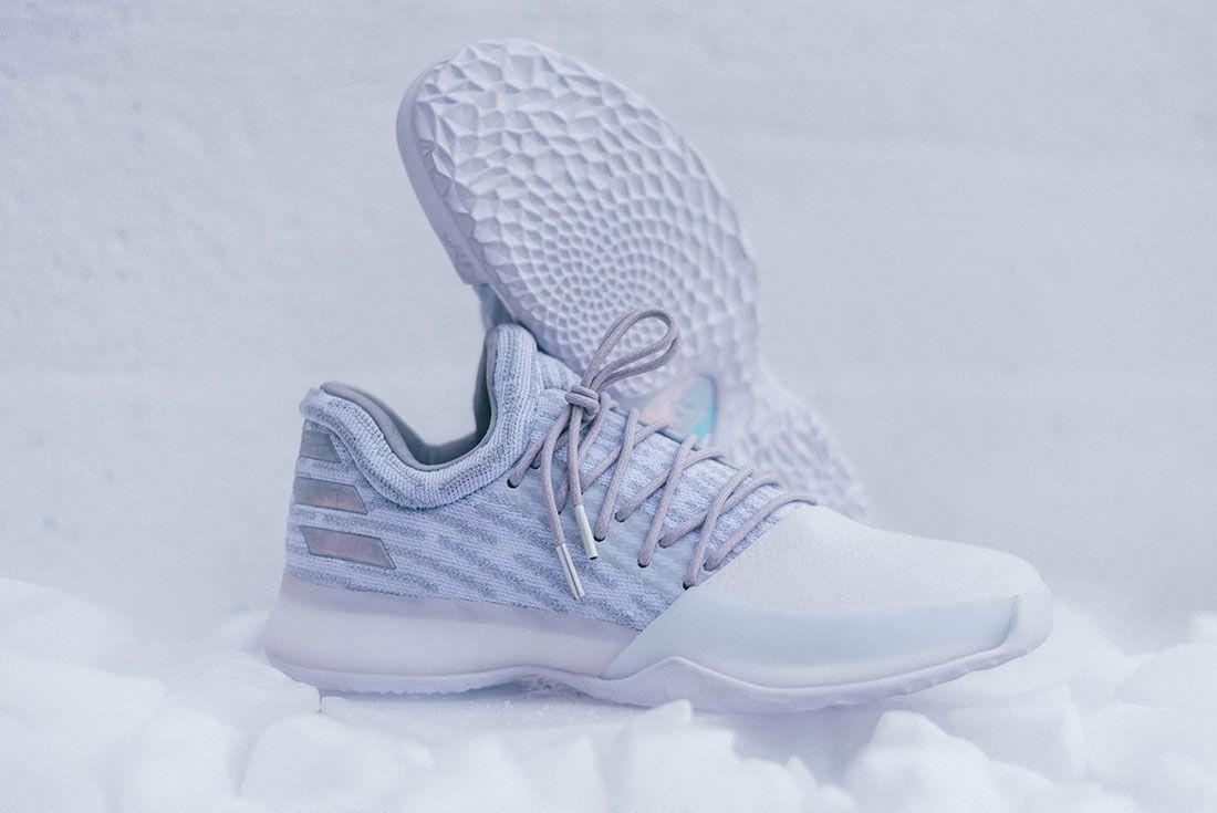 Adidas Harden Vol 1 Christmas 1