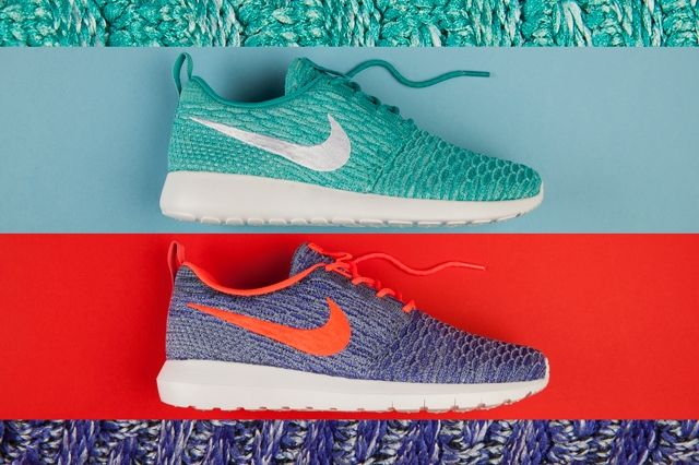 Nike Roshe Flyknit May Delivery Hype Dc 3