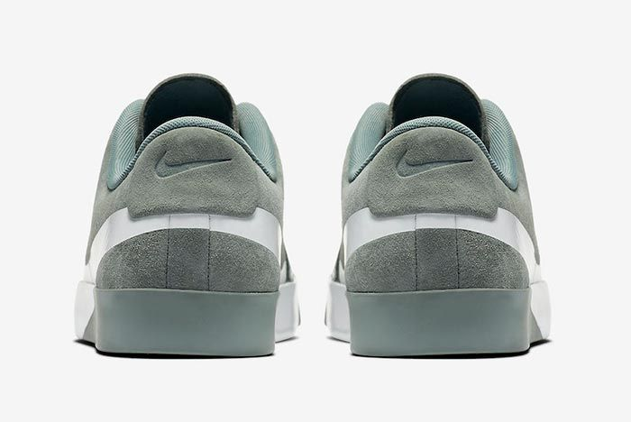 Nike Blazer Low Mica Green Release C
