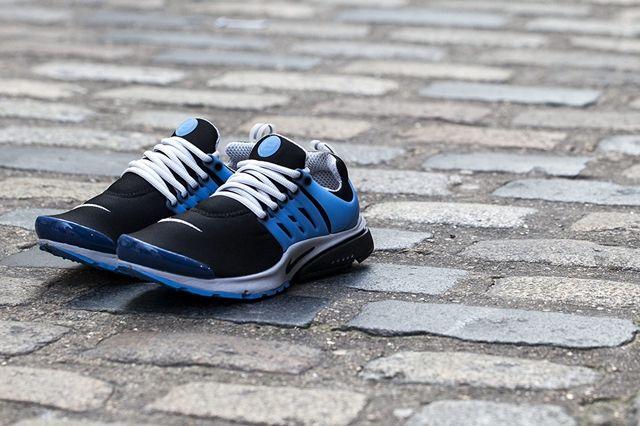 Nike Air Presto Harbor Blue 2