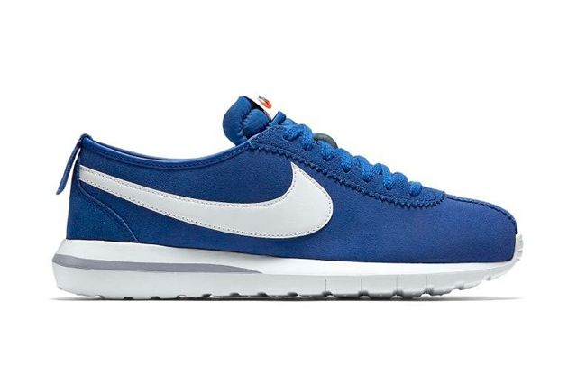 Nike Roshe Cortez Suede Pack 1