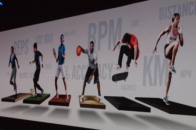 Nike Plus Thletes 1