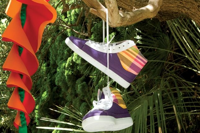 Keep Sneakers 24