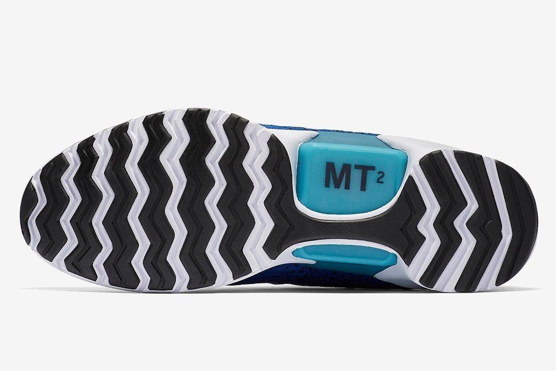 Nike Hyperadapt Sport Royal 4