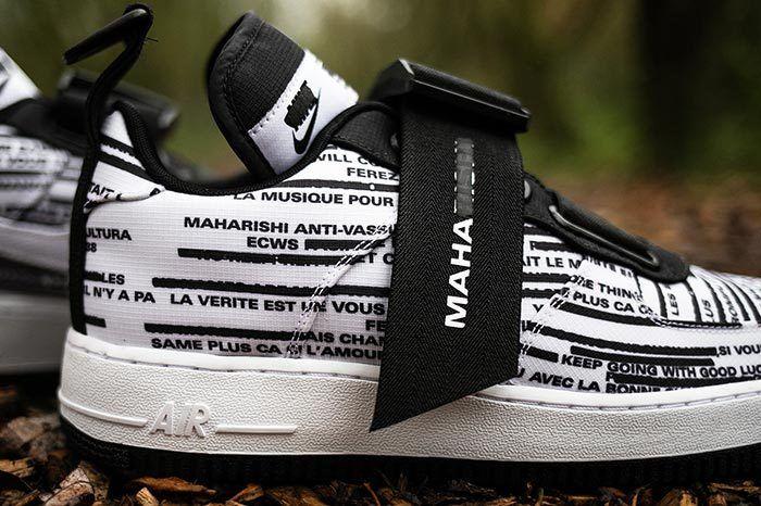 Maharishi Nike Bowfin 20