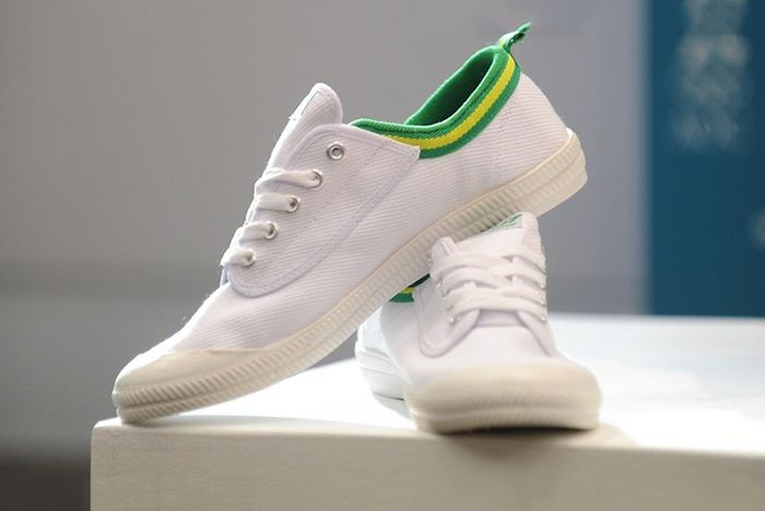 Dunlop Volleys Sneaker Freaker