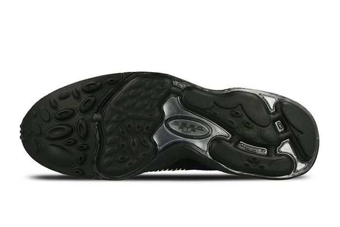 Nike Zoom Mercurial Flyknit 6