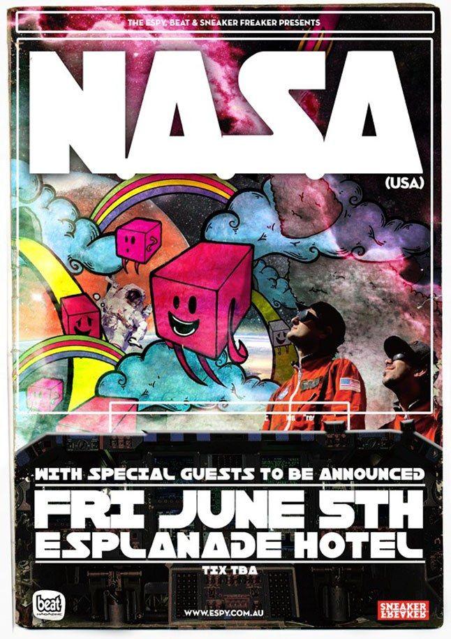 Nasa Local Tour 1