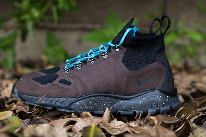 Nike Talaria Flyknit 1