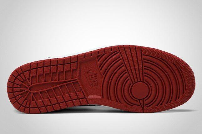 Air Jordan Sole 1