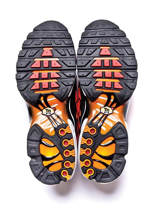 Nike Tn Soles