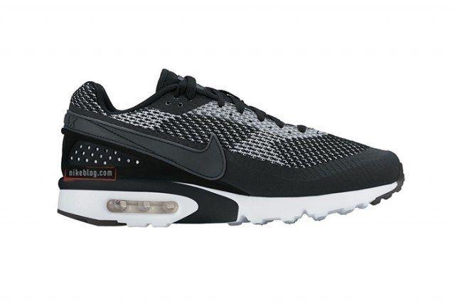 Nike Air Max Bw Ultra Jacquard 640X4271