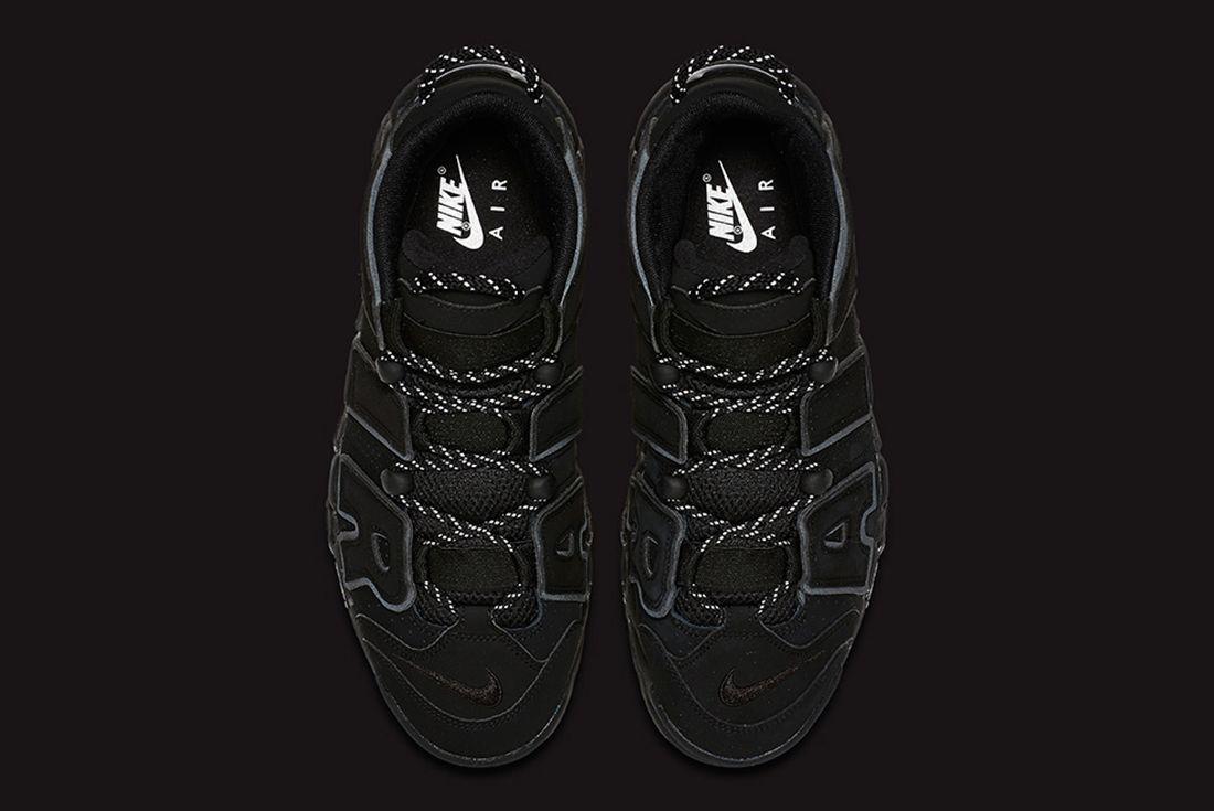 Nike Air More Uptempo Reflective24