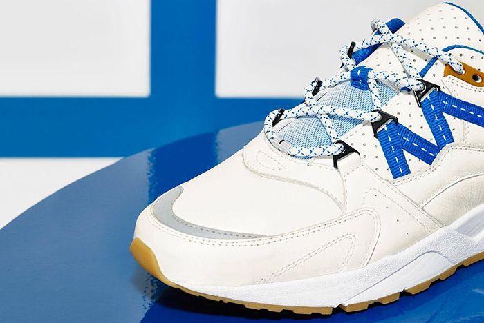 Collette X Karhu Fusion 2 0 Sneaker Freaker 3