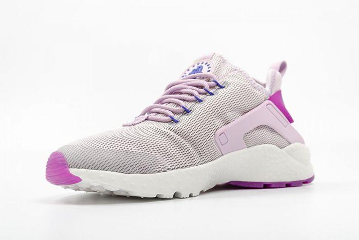 Nike Wmns Air Huarache Lilac 6