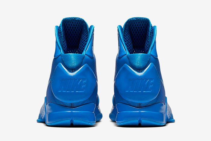 Nike Hyperdunk 2008 Retro Neon Pack28