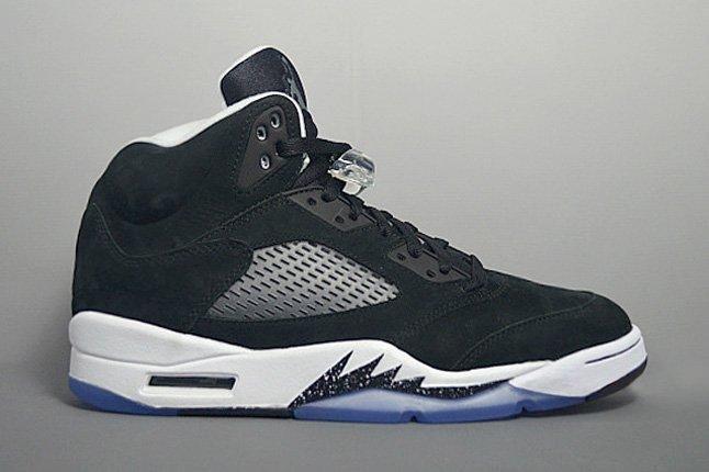 Air Jordan 5 Oreo Update 1