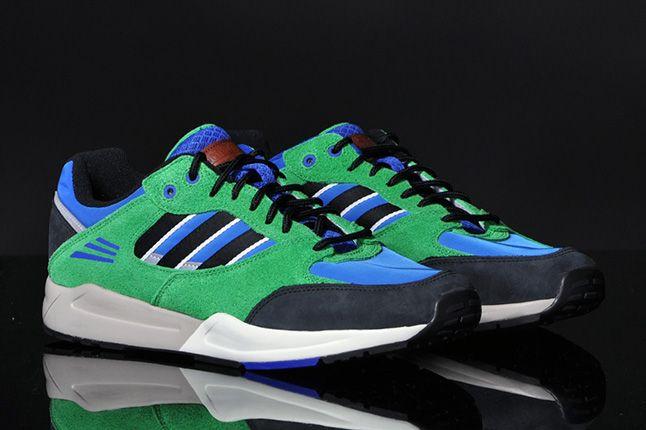 Adidas Tech Super Bluebird Real Green 1 11