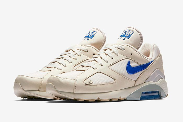 Nike Air Max 180 Leather 2
