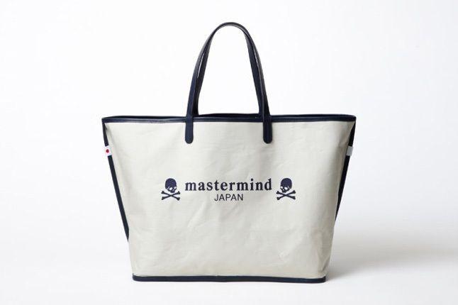 Mastermind Japan Uniform Experiment Capsule Collection 3