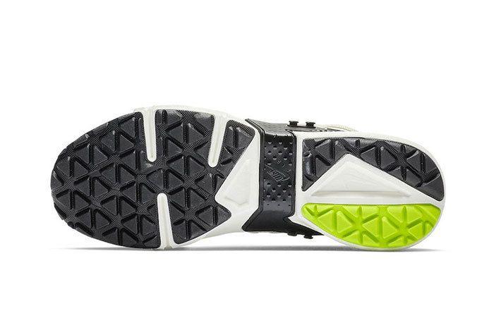 Nike Huarache Gripp Orewood Brown Sneaker Freaker1