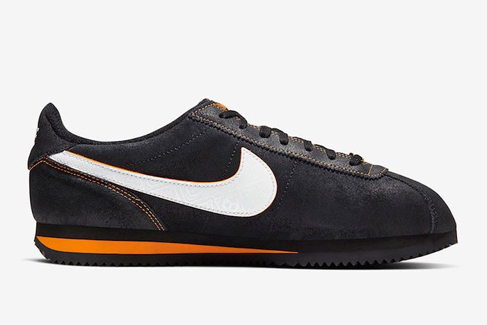 Nike Cortez Day Of The Dead Right
