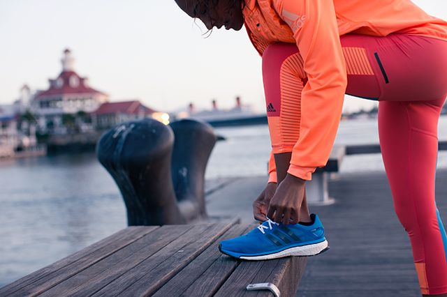 Adidas Bust Out Energy Boost 2