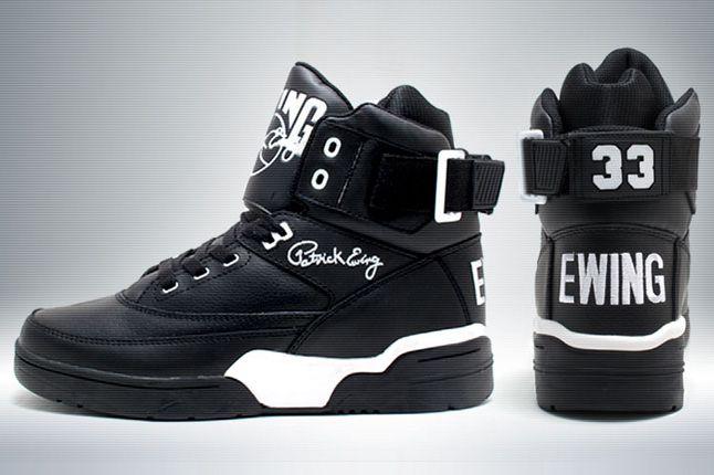 Ewing Athletics 33 Hi Black 02 1