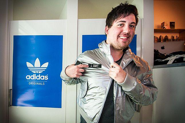 Jeremy Scott Adidas Laced 11 1