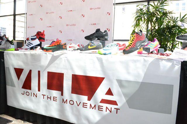 Bucks Sneaker Summit 2