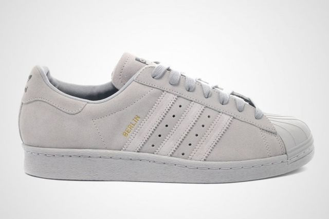 Adidas Superstar City Pack Berlin 2