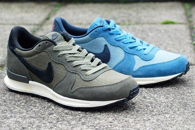 Nike Air Solstice Group 1