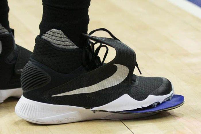 Aaron Gordon Shoe