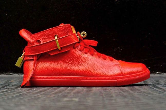 Buscemi 100Mm Shoe 4