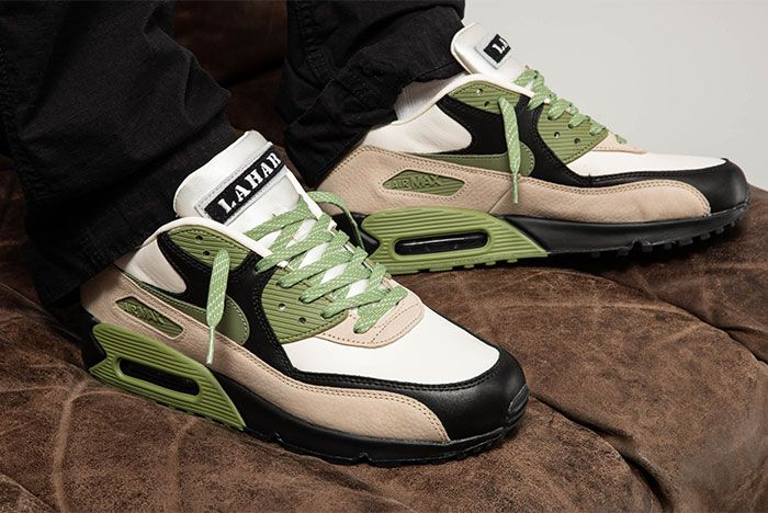 Nike Air Max 90 Escape Lahar Olive
