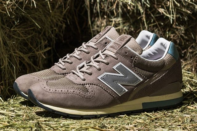 Invincible New Balance Mrl966 6