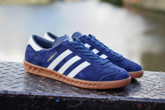 Adidas Originals Ss14 Hamburg March Release 1