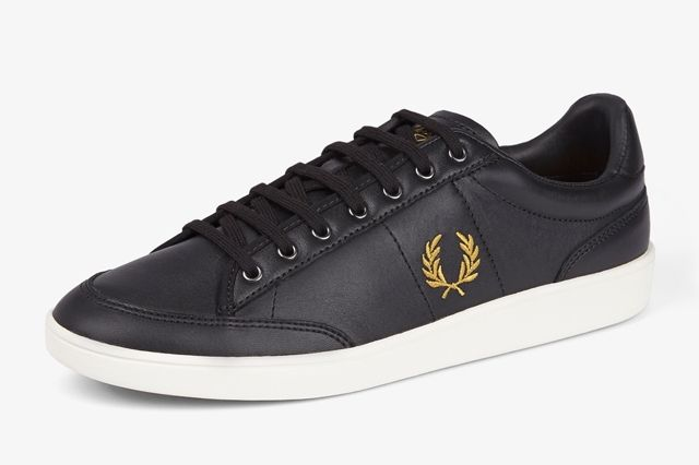 Fred Perry Hopman 11