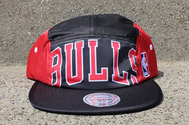 Mitchell Ness Nba Cap Collection 6