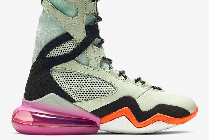 Nike Womens Air Max Box At9729 334 03 Official