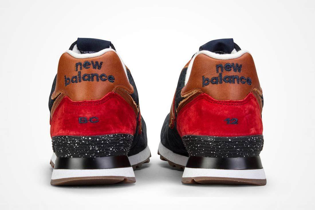 Pepsi X New Balance 574 Francisco Lindor 6
