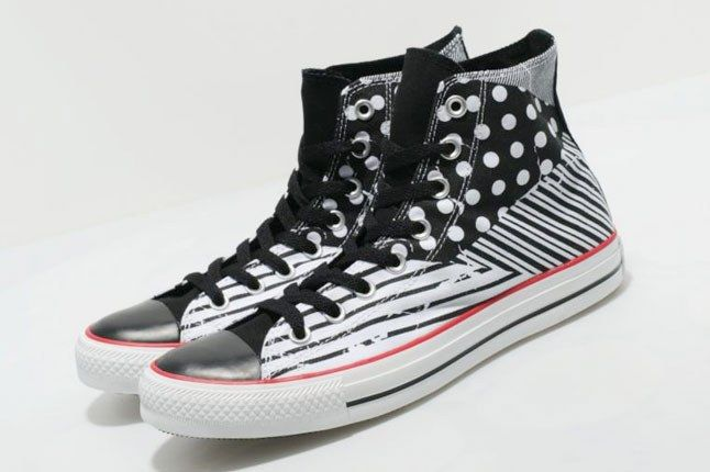 Converse All Star Abstract 7 1