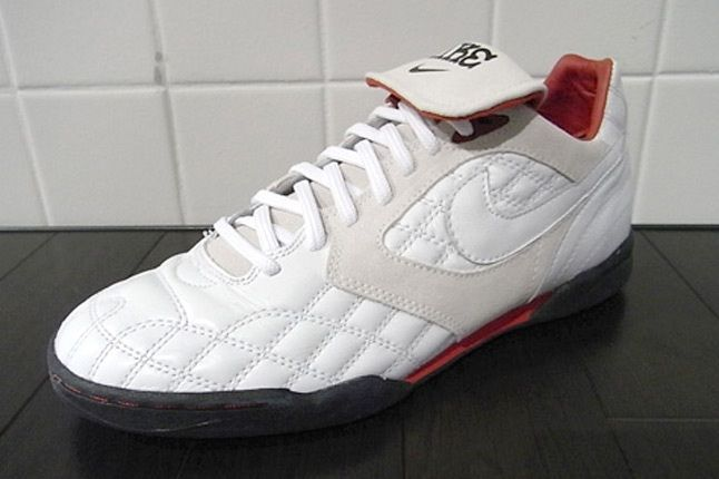 James Jarvis World Cup Nike Air Zoom Tiempo 1 1